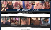 Visit My Footjobs
