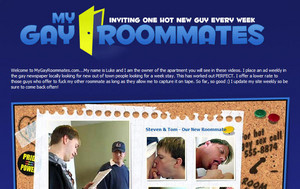 Visit My Gay Roommates