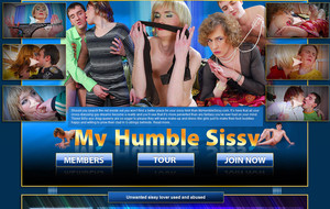 Visit My Humble Sissy