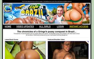 Visit My Life In Brazil
