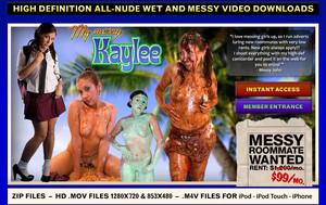Visit My Messy Kaylee