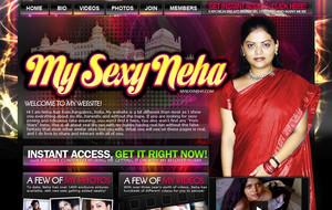 Visit My Sexy Neha