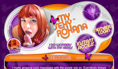 Visit My Sexy Roxana