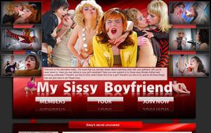 Visit My Sissy Boyfriend