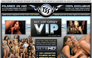 Visit My VIP Orgy