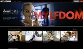 Visit MYLFDOM.com