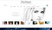 Visit Mystique Magazine