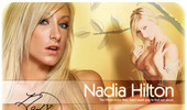 Visit Nadia Hilton