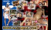 Visit Nadia Max