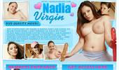 Visit Nadia Virgin