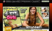 Visit Naked Gym Girls