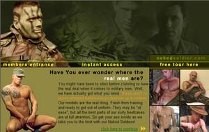 Visit Naked Soldier