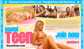 Visit Naomi Teen