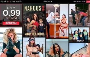 Visit Narcos X