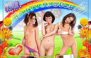 Visit Nasty Angels