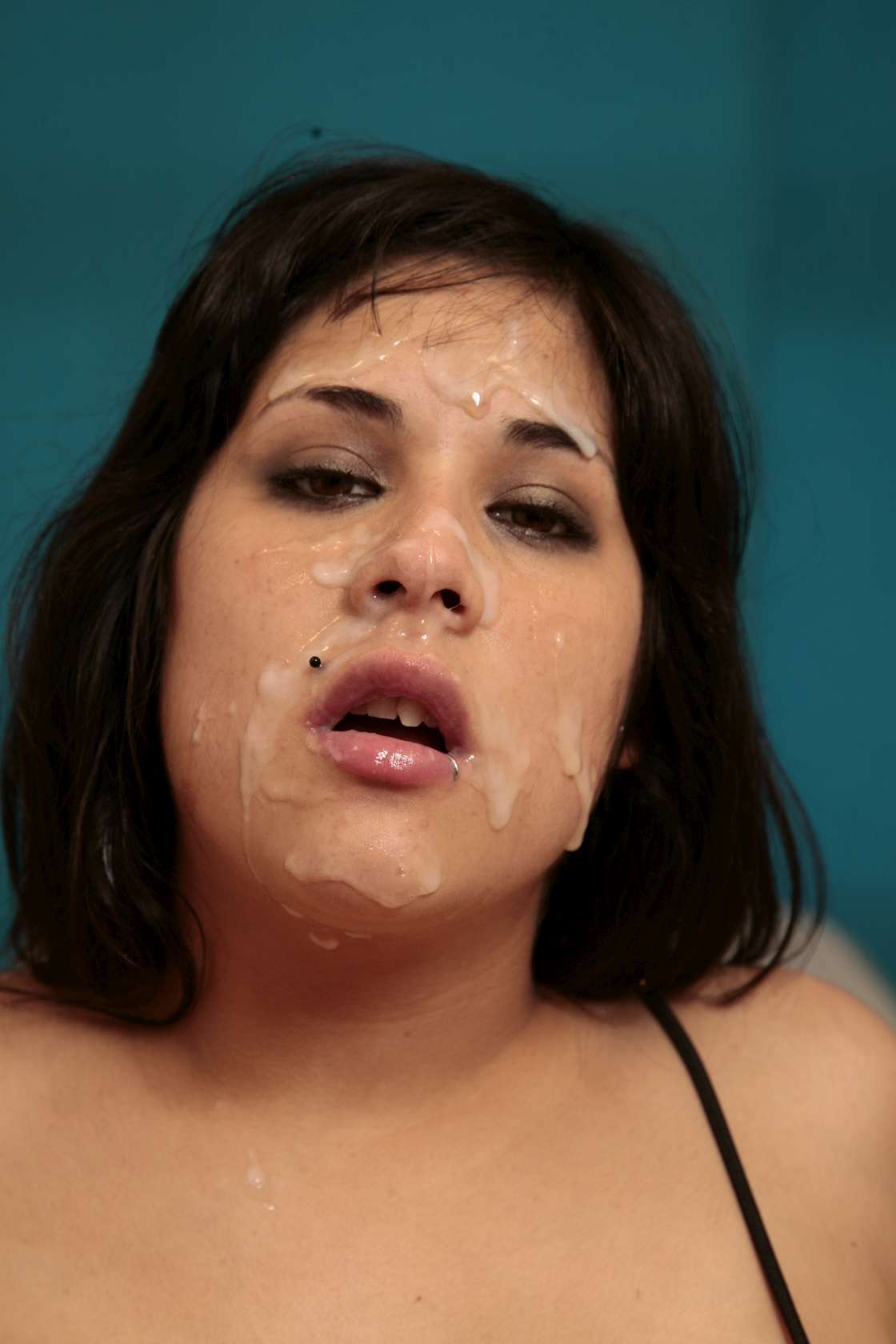 2 cocks complete for doll during frottage handjob - 2 9