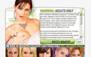 Visit Nasty Makeup