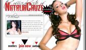 Visit Natalia Cruze