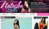 Visit Natasha Belle