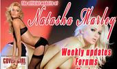 Visit Natasha Marley