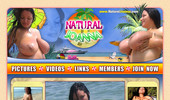 Visit Natural Joanna