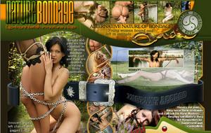 Visit Nature Bondage