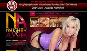 Visit Naughty Alysha