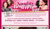 Visit Naughty Best Friends