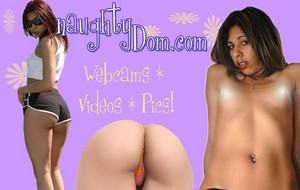 Visit Naughty Dom