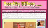 Visit Naughty Hillary