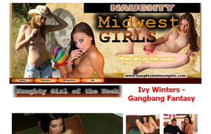 Visit Naughty Midwest Girls