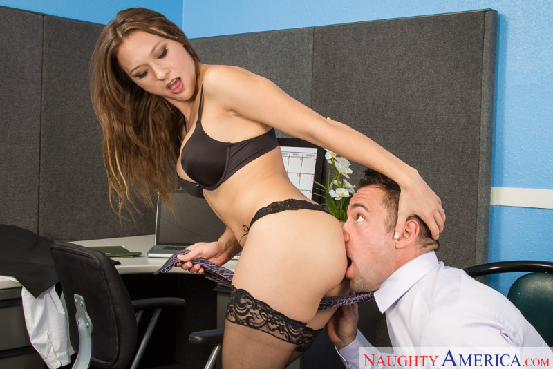 Naughty Office / Zane