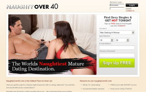 Visit Naughty Over 40