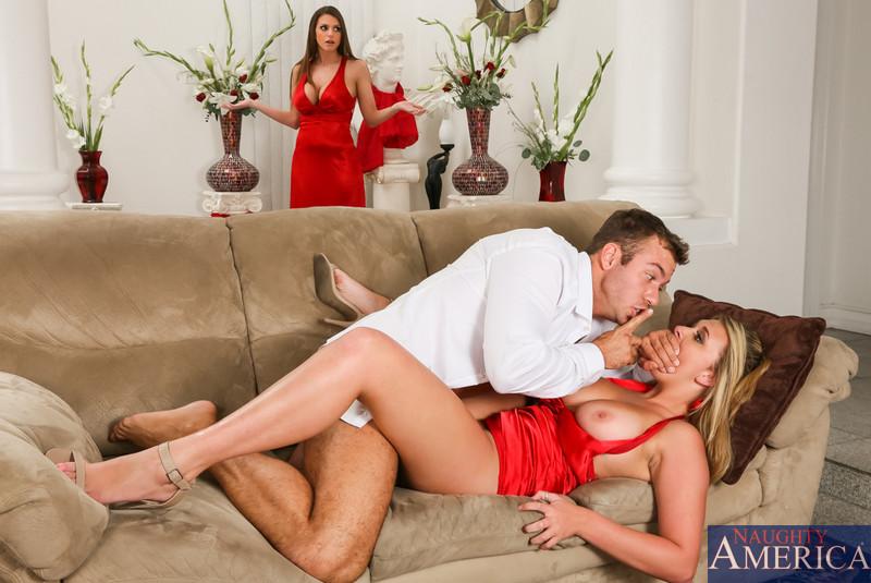Фото порно любовники