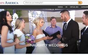 Visit Naughty Weddings