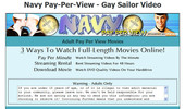 Visit Navy Pay Per View
