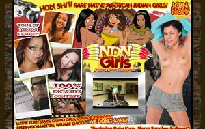 Visit NDN Girls
