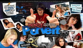 Visit Nerd Pervert