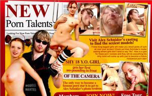 Visit New Porn Talents