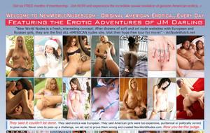 Visit New World Nudes