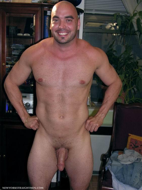 Useful naked men york New straight phrase