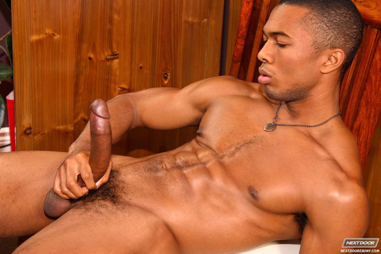 Pictures gay black nude men having sex