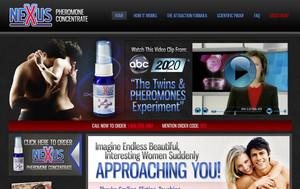 Visit Nexus Pheromones
