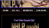 Visit NHLP.mobi