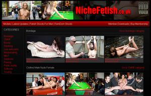 Visit Niche Fetish