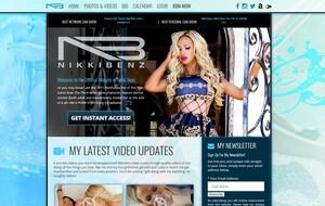 Visit Nikki Benz