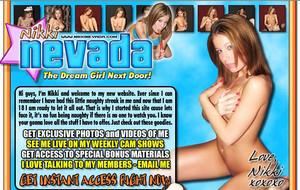 Visit Nikki Nevada