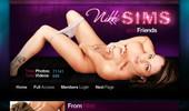 Visit Nikki Sims