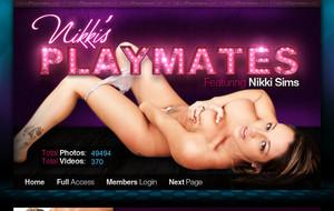 Visit Nikki`s Playmates