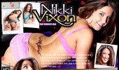 Visit Nikki Vixon